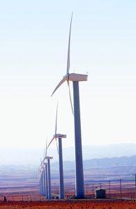 صنایع آب و انرژی